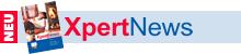Neue Ausgabe: X-Pert-News